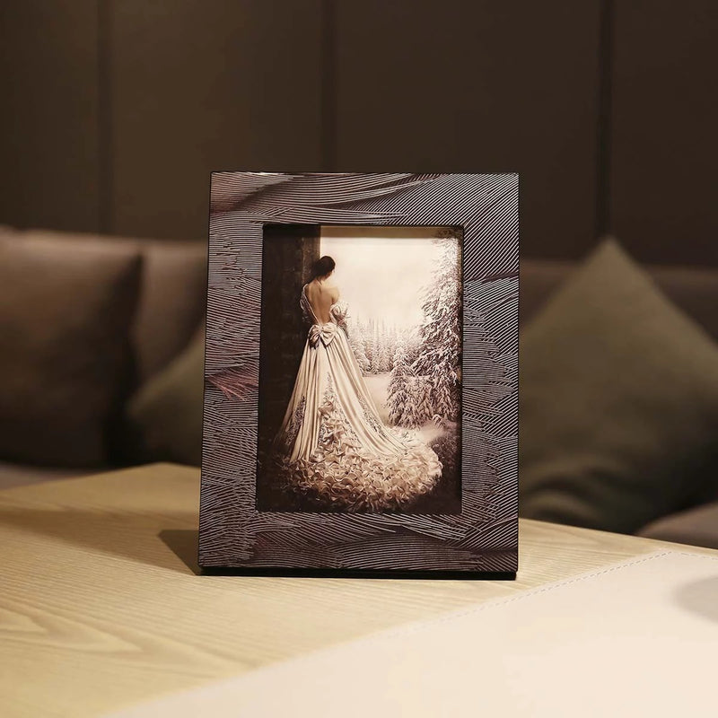 Photo Frame For Anniversary and Wedding Photography