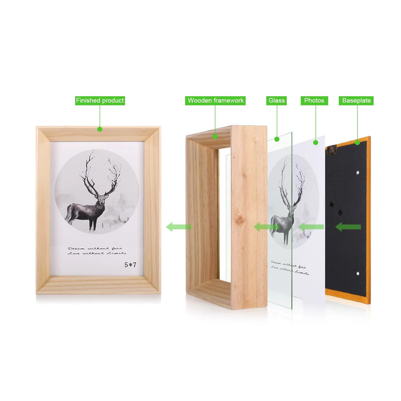 Photo Frame for Photography