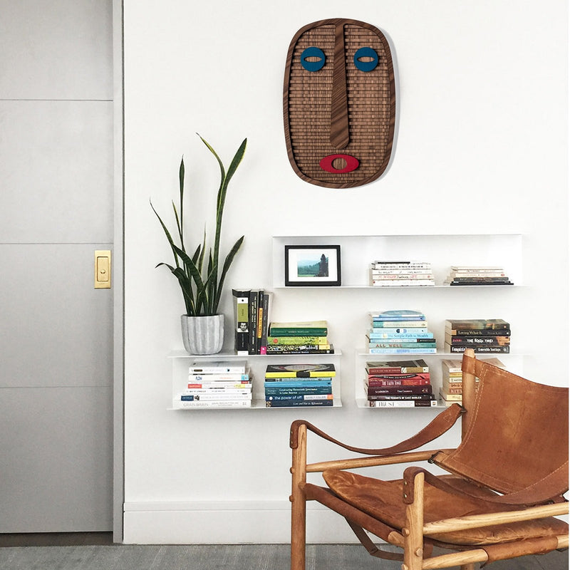 Picasso African Masks for Wall Decor by Umasqu
