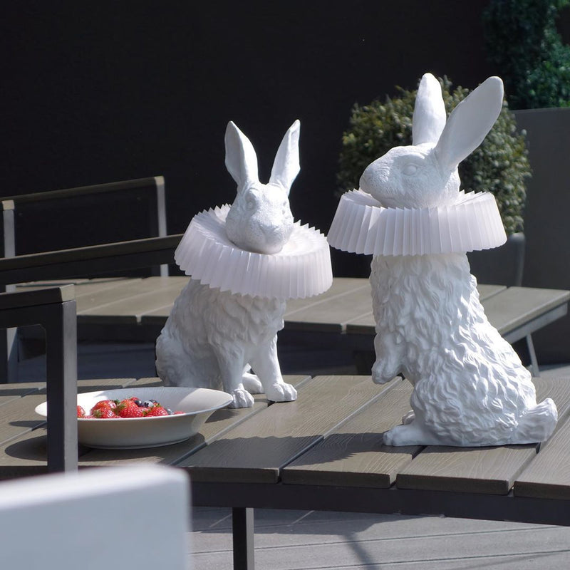 Rabbit Lamp