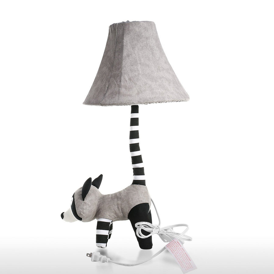 Table Lamp and Desk Lamp for Nursery Decor