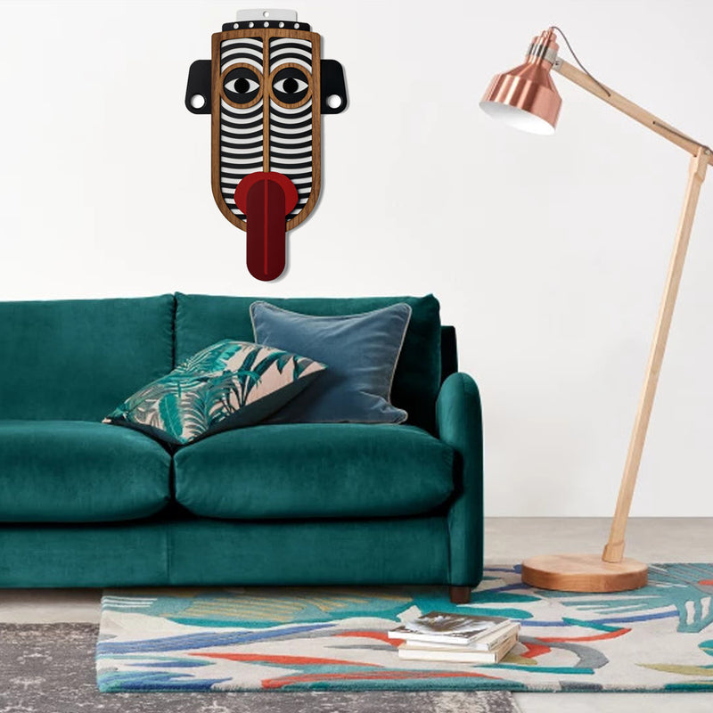 Tribal and African Masks by Wooden For Wall Decorations
