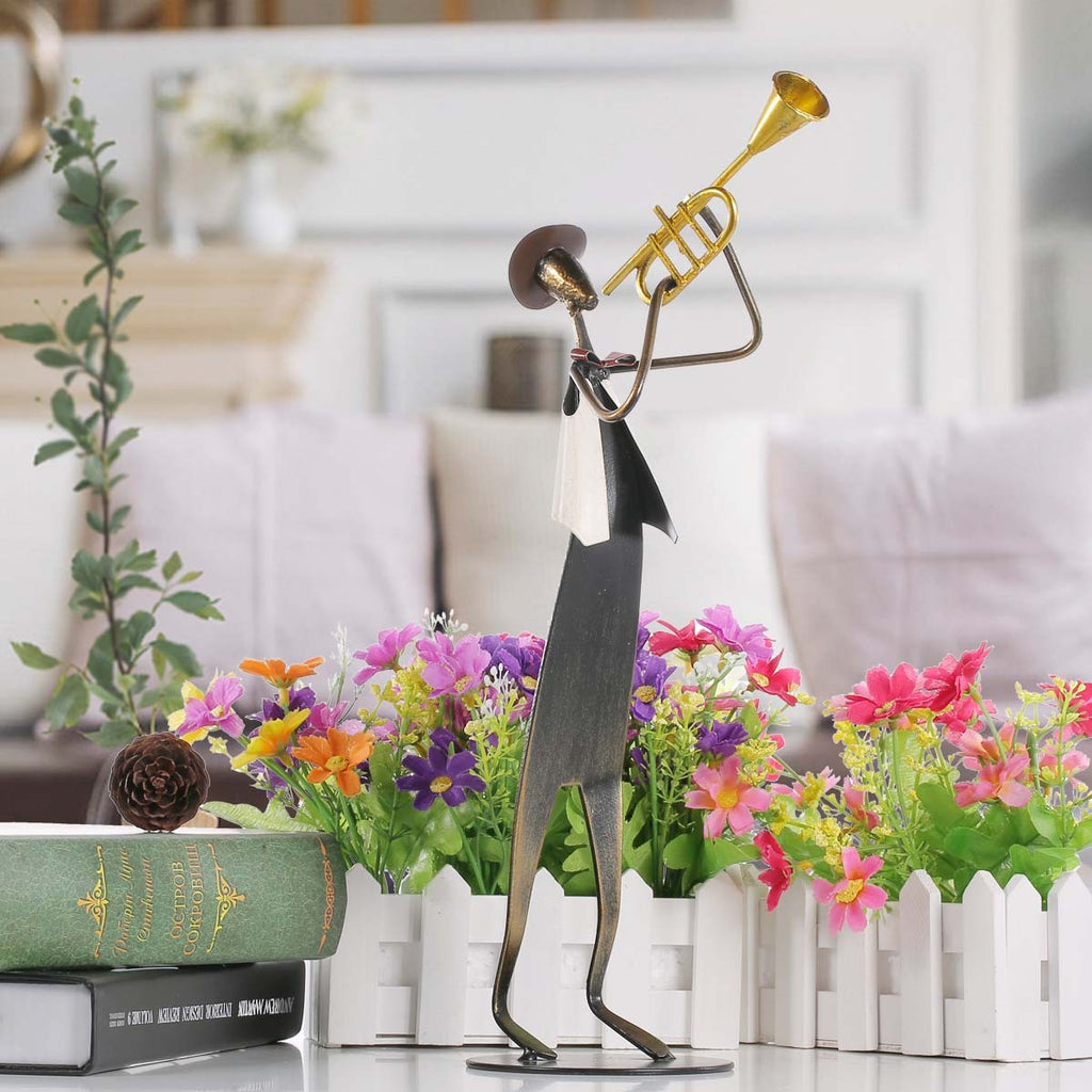 Unique Gifts for Music Lovers and Music Decor for Music Gifts with Christmas Music