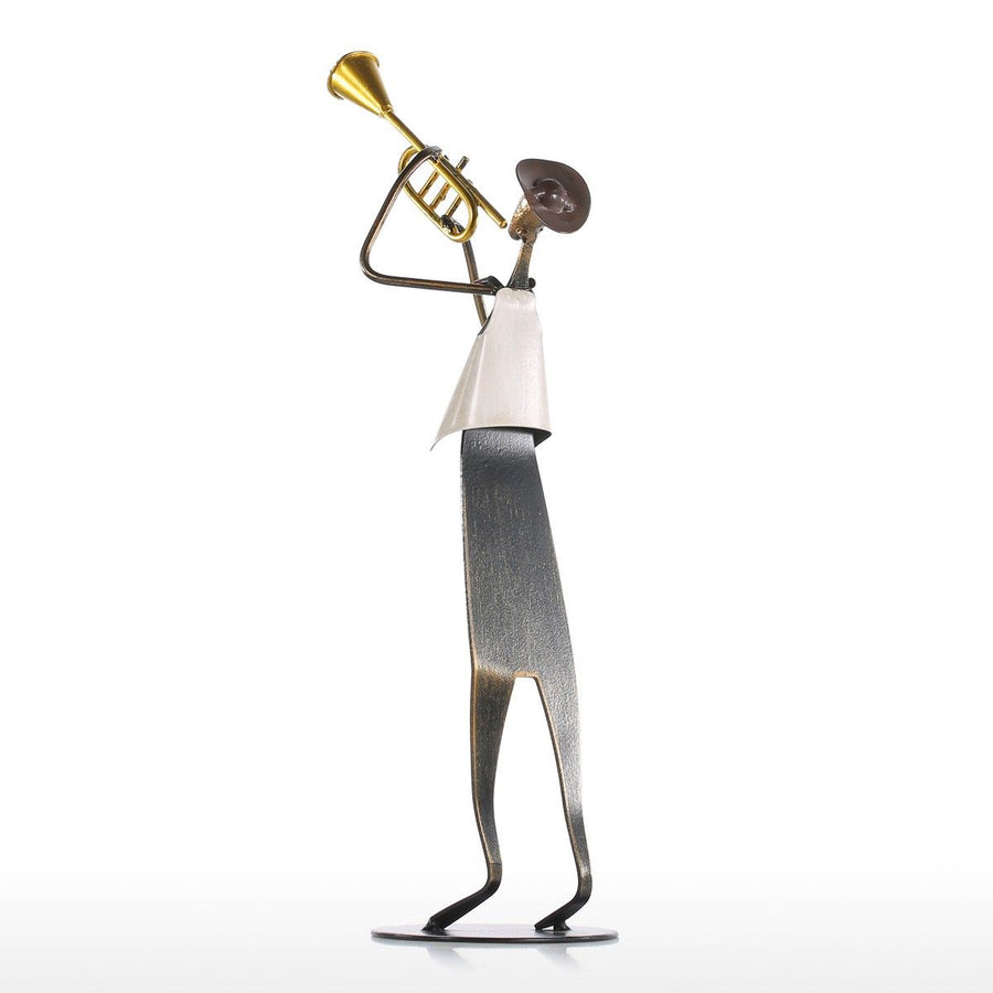 What a Valentines Day Gifts: Trumpet Music Room Decor Gifts