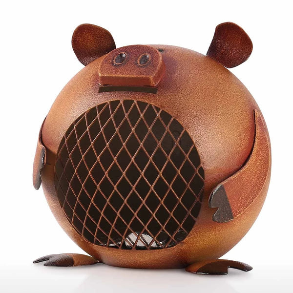 Decorative Piggy and Coin Bank in the Nursery Decoration Ideas