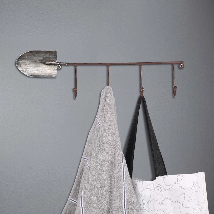 Wall Mounted Coat Rack by Rustic and Farmhouse