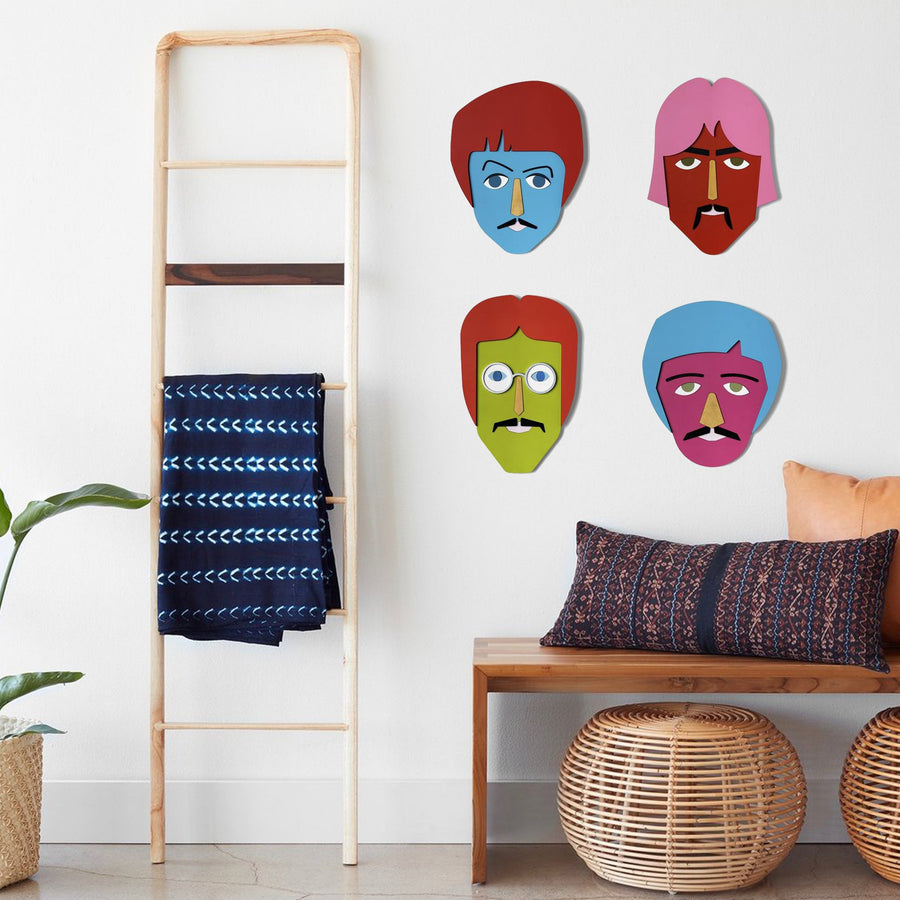Cultural Icon: The Beatles for Wall Decor and Beatles Gifts
