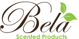 Bela Scented Products Logo
