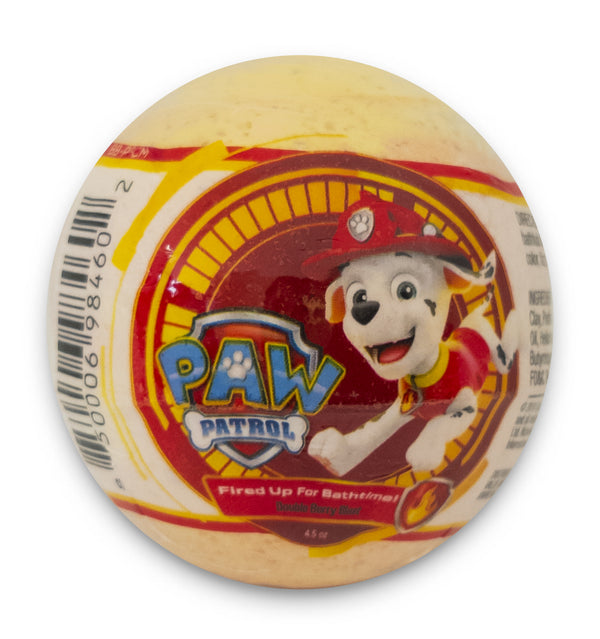 Nickelodeon PAW Patrol Bath Bombs - 3 Pack
