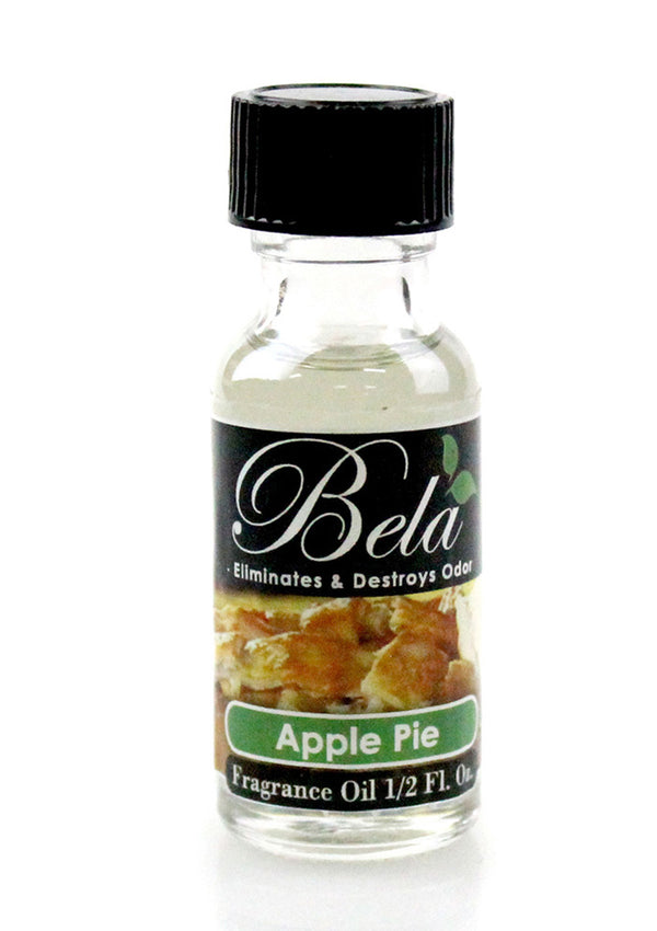 Bela Apple Pie Home Fragrance Oil 0.5 Oz Bottle
