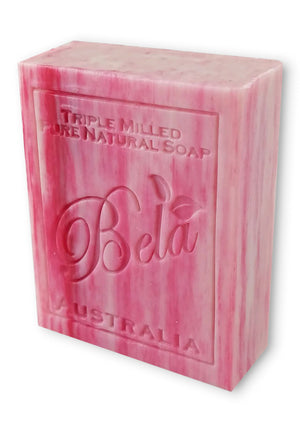 Bela 3.5 Oz Evening Jasmine Natural Soap