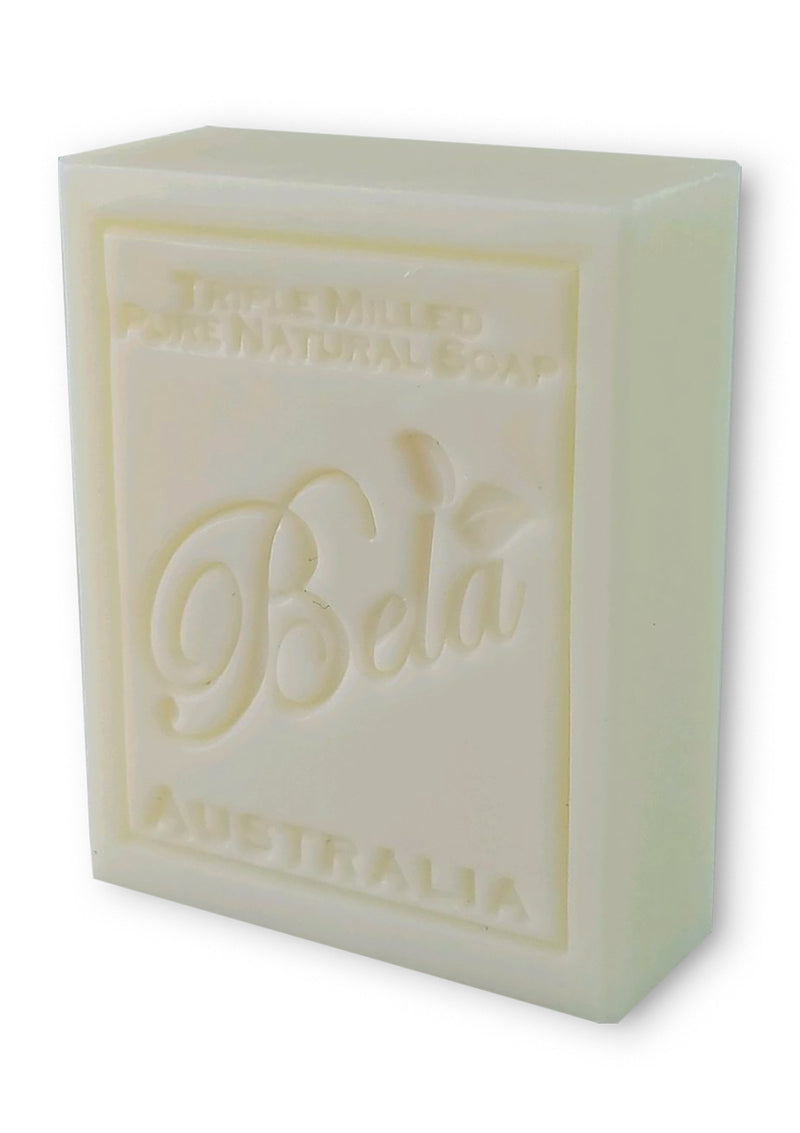 Bela 3.5 Oz Extra Creamy Goats Milk Natural Soap