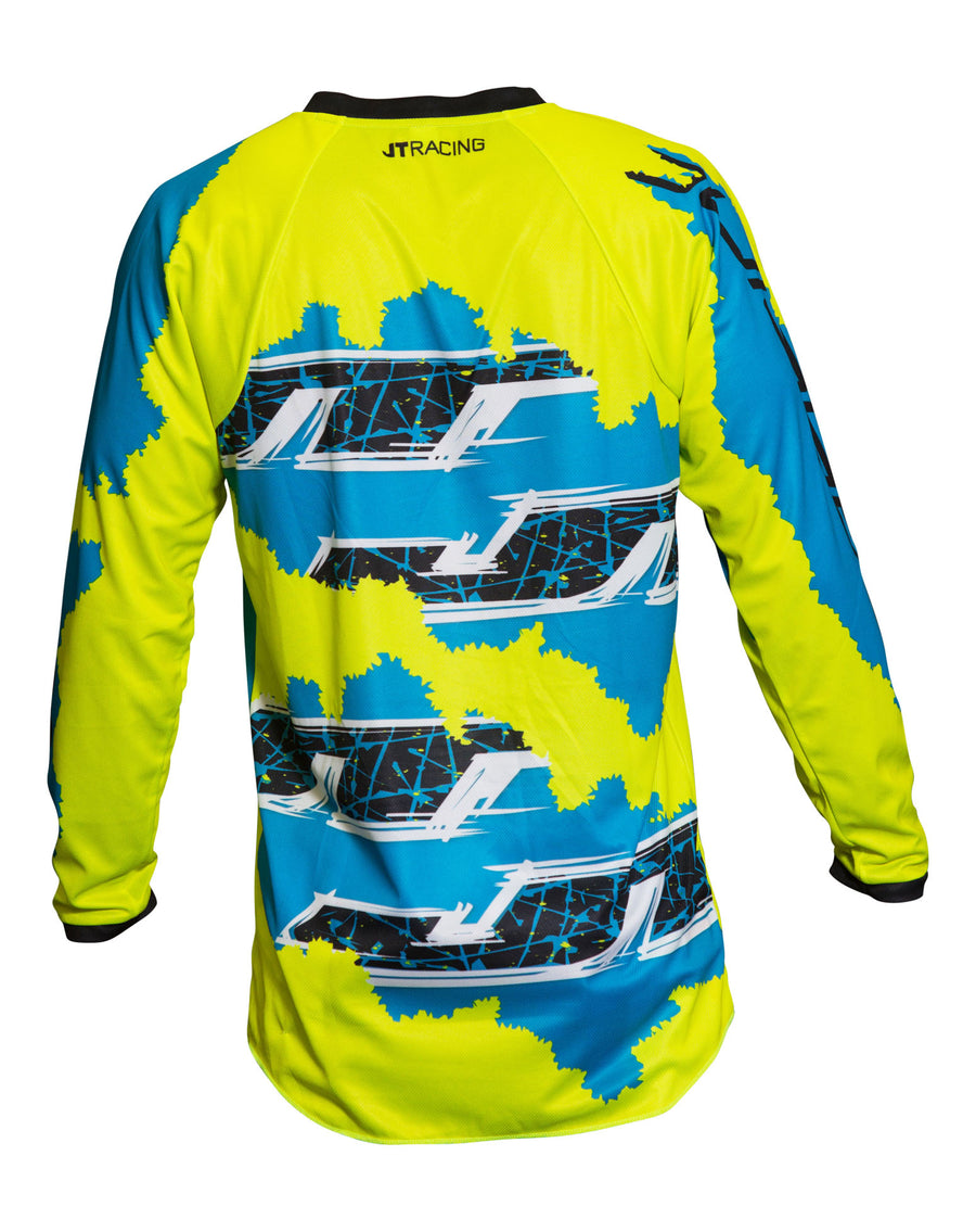 C4 RIPPER JERSEY - NYCNBK