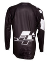 HYPERLITE CHECKER JERSEY - BKWT