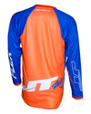 FLEX EXBOX JERSEY - BLUFLO
