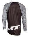 FLEX EXBOX JERSEY - GRYBLK