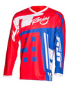 FLEX EXBOX JERSEY - REBLUW
