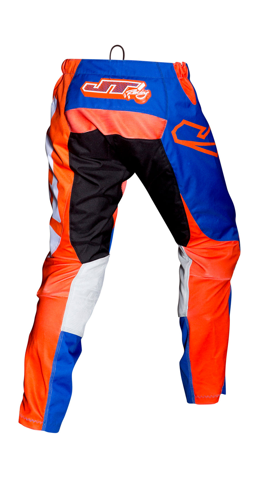 FLEX EXBOX PANT - BLUFLO