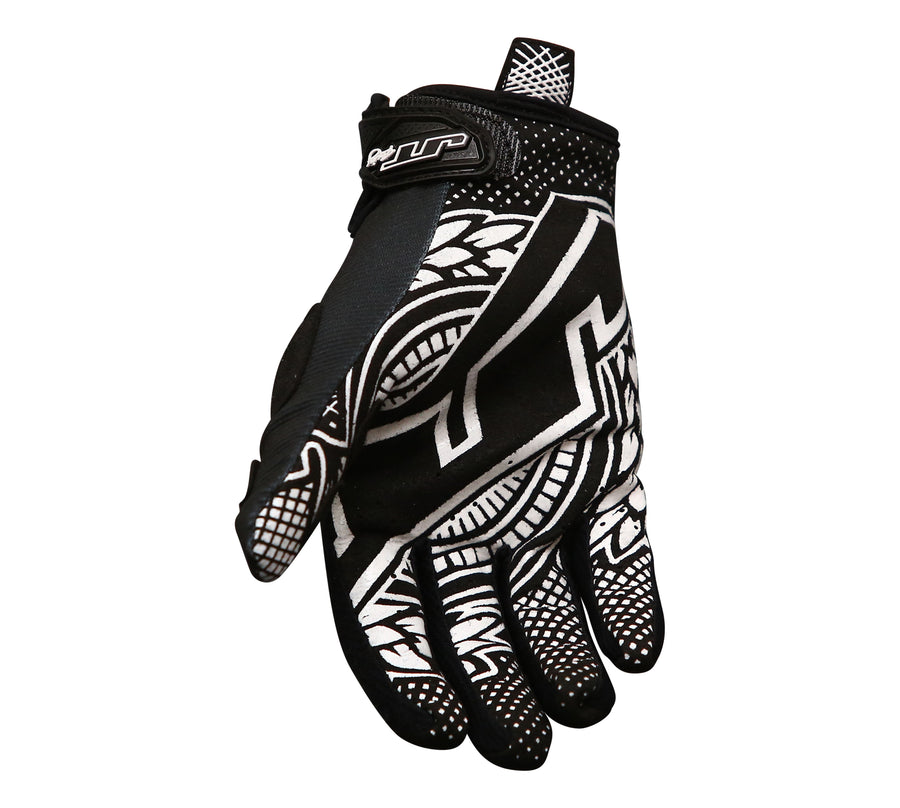 LITE SLASHER GLOVE  - BKWT