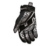 YOUTH LITE SLASHER GLOVE  - BKWT