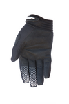 THROTTLE GLOVE - BKWT