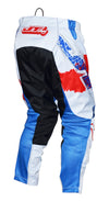 YOUTH-FLEX-RIPPER-PANT - RWB