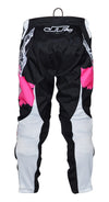 YOUTH-FLEX-RIPPER-PANT - BKPNK