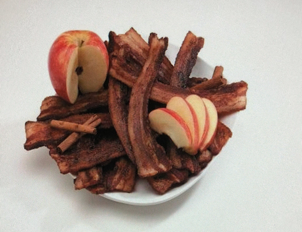 Apple Cinnamon Country BACON