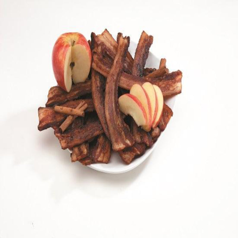 Father's Apple Cinnamon Bacon - 4 pack - CBACS4