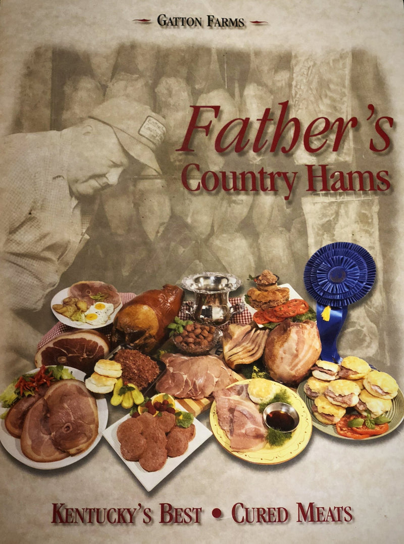 Father's Country Hams Gift Card