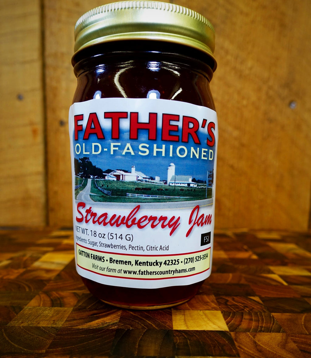 #5 Father's Taste of the Country - TC
