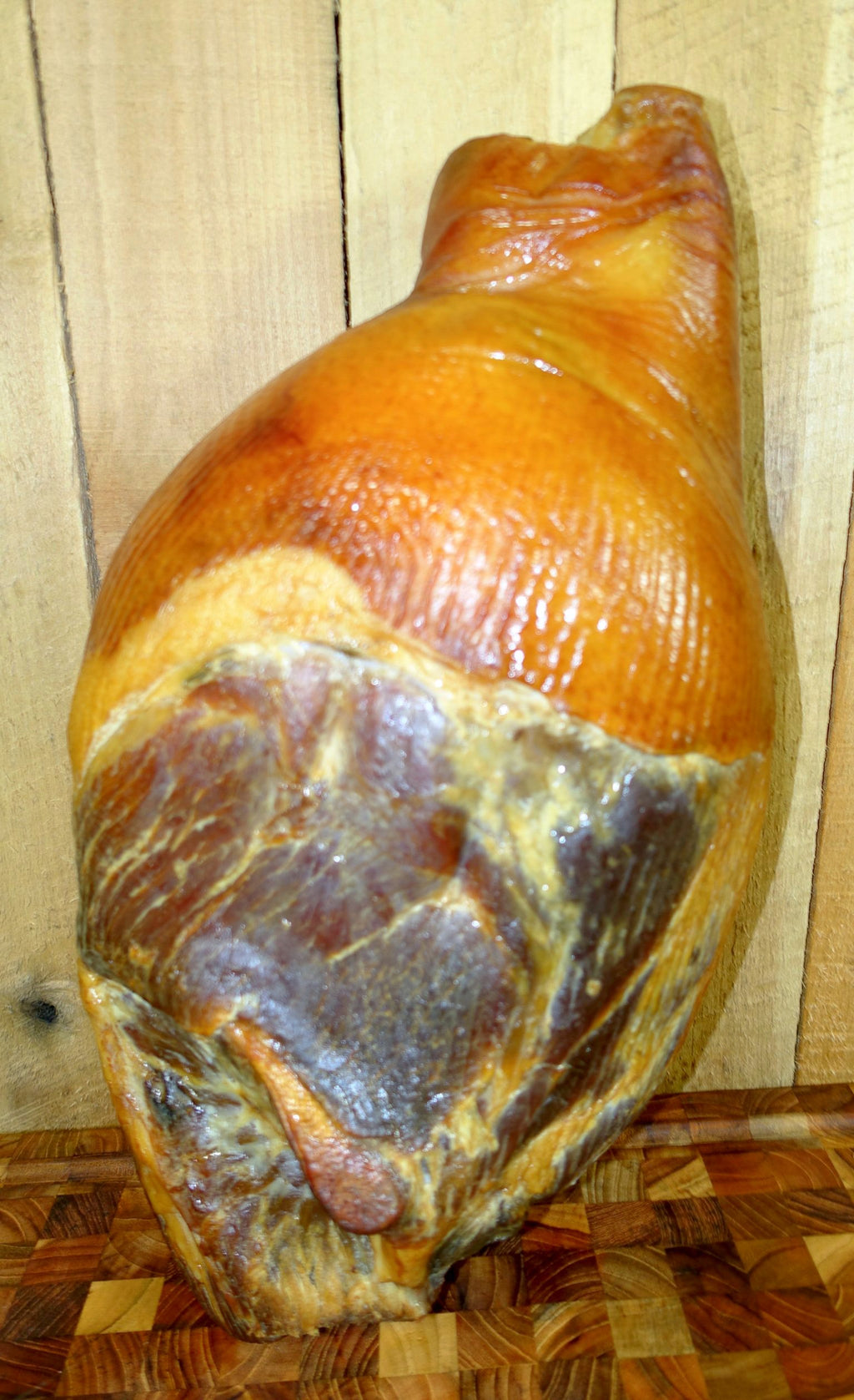 Fathers Sliced Country Ham 16-17 lbs - CH16S