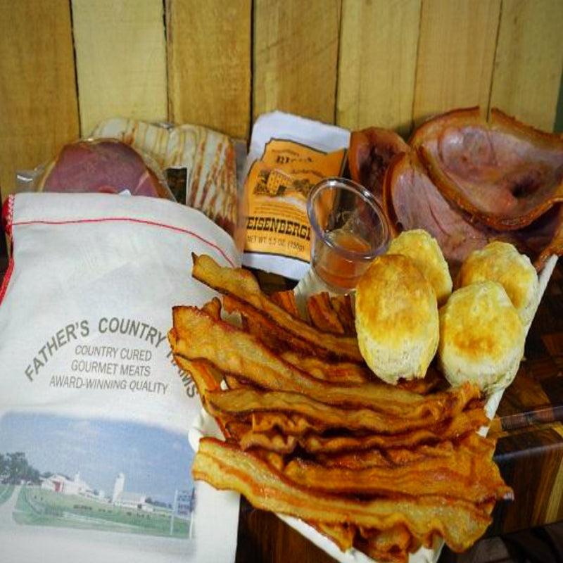 #7 Father's Old Fashion Breakfast Bag Gift Selection - FOFB