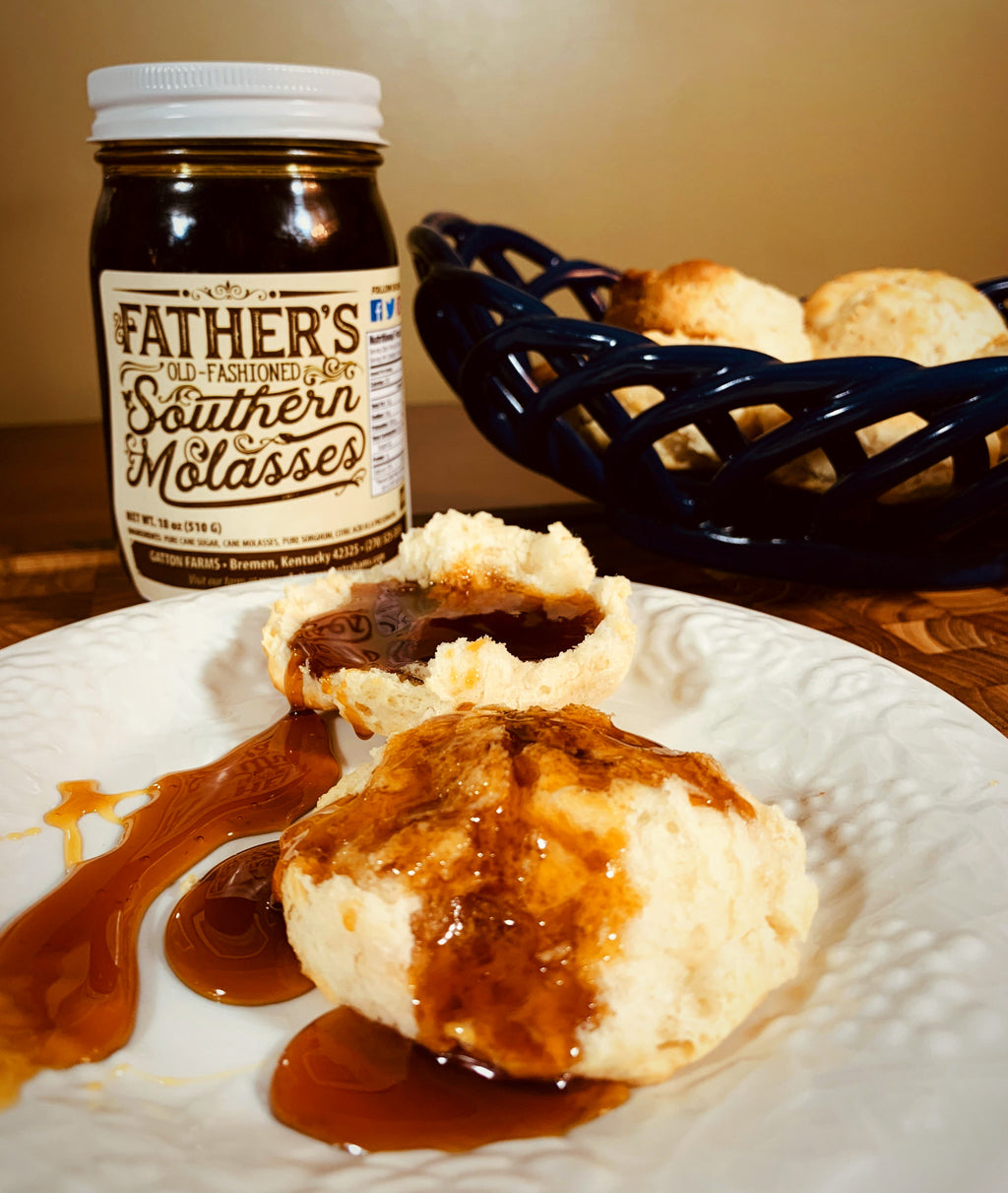 Old Fashioned Southern Molasses