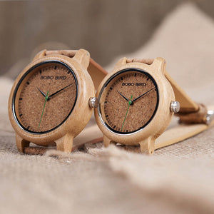Wooden watches and what to know when buying