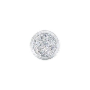 Lavender Stardust Star Dust Glitter Pot in Disco