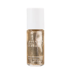Roll-On Shimmer Goldie