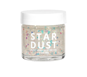 Star Dust Glitter Pot Unicorn