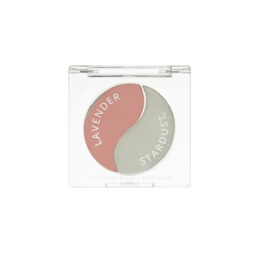 Universal Balm Clear/Rose