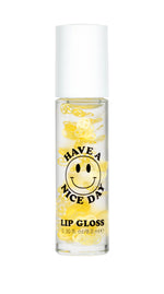 Have A Nice Day Lip Gloss