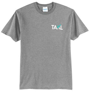 Takl T-Shirt, Hat & Stickers Bundle