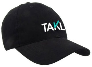 Adjustable Takl Hat - Black