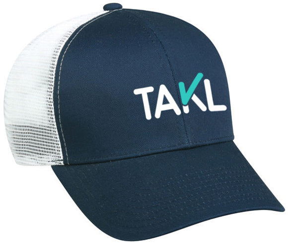 Takl Adjustable Snapback Hat