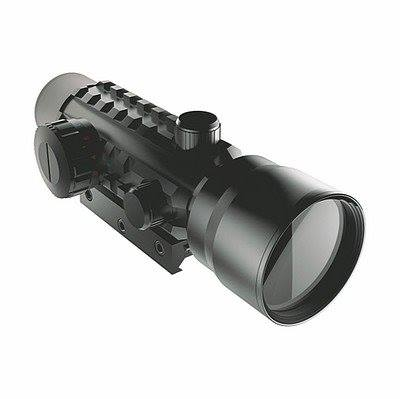 Iprotec Red/Green Dot Scope
