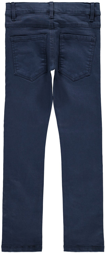 PANTALON NAME IT - 13160763 dark sapphire