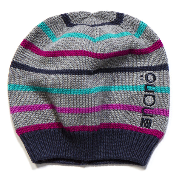 Tuque NANO - F17TUT202 MIDGRAY  MIX