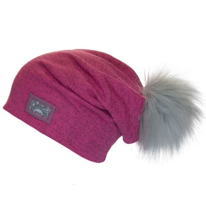 Tuque Calikids - S1802 Fushia - Boutique Flos