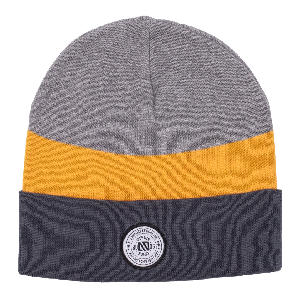 Tuque Nanö - S21TUT267-2 Charcoal - Boutique Flos