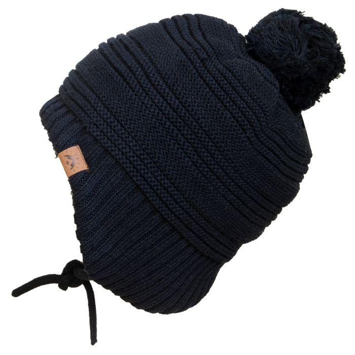 Tuque Calikids - W2025 Noir - Boutique Flos