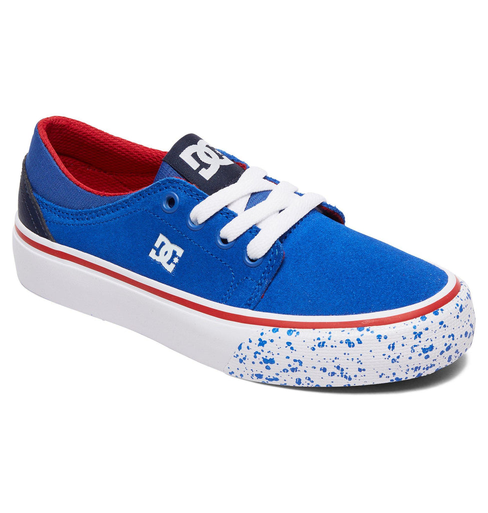 SOULIER DC SHOES - ADBS300264 NRD
